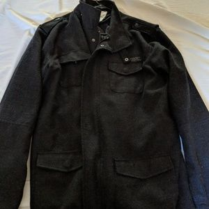 Other - Mens Ezekiel jacket